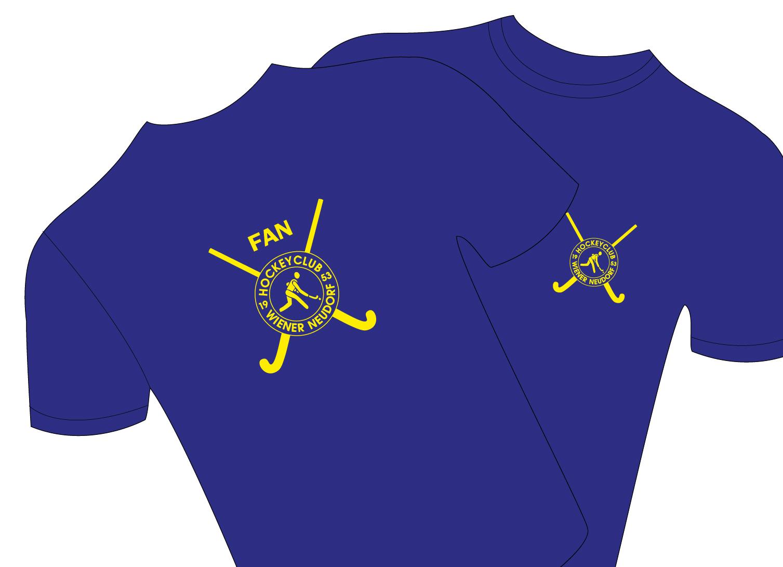 0b173b9fa88588 Bestellung von Hockeyartikeln für Vereinsmitglieder - T-Shirt Herren ...